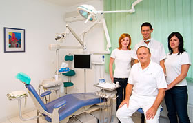 NHS Dental Services in Glasgow