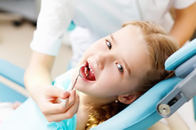 Chaning your NHS Dentist in Glasgow